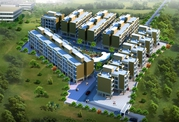 Exclusive 1 BHK and 2 BHK apartments in Panvel.