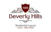 NBR Beverly Hills,  2000 Sq.Ft Villa Plots near Infosys and Wipro