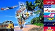 Chennai Vellore Bangalore Tourist Guide & All Type Tickets Booking