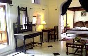 Luxury Heritage Hotel in Bharatpur Rajasthan
