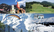 Enjoy your vacation with an affordable Manali Shimla Package