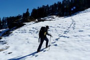 Kedarkantha Trekking Tour