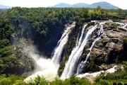 mysore travels for 1 Day Mysore To Shivanasamudra Falls