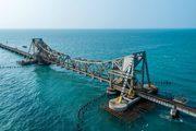 Book your Madurai to Rameshwaram Kanyakumari tour package