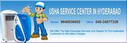 Doorstep Usha Service Center in Hyderabad