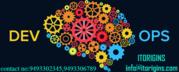 Devops online training institute in hyderabad, india-ITORIGINS
