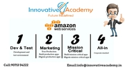Amazon Web Services & Cloud Computing Training