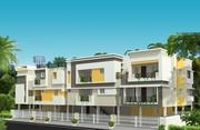 Villas For Sale In ECR   The Nest Builders