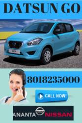 Nissan Car Dealer s in Odisha , Buy new Model DatsunGo car