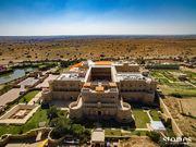 Hotel Suryagarh Jaisalmer,  a Luxury Hotel & Best Wedding Destination