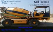 Ajax Fiori on rent,  Ajax Fiori on hire - JK Jain Buildtech Pvt. Ltd.