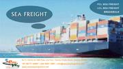 Freight Forwarding Agent In Chennai