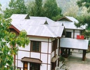Get The Chanshal Hotel - HPTDC in, Rohru with Class Accommodation.