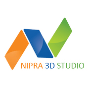 Get the Accurate 3d floor plan in India by Nipra3DStudio