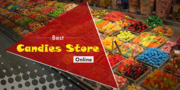 Find all types of Healthy,  Tasty use a Candy Shop Online with Shadani