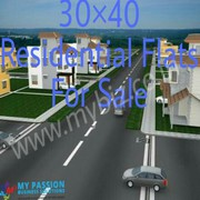 Residential SITES for sale at NELAMANGALA- 5  lacs.