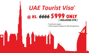 UAE Tourist VISA