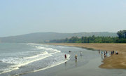 Book Ganpatipule Tour Package from Pune by Bus | Prasanna Purple