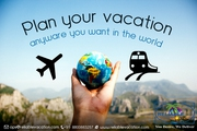 Reliablevacation - Travel agents in Delhi,  India | about us
