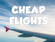 Cheapest Air Ticket Challenge Best deals in flight bookings.
