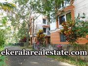 Kudappanakunnu 3 bhk new flat for sale