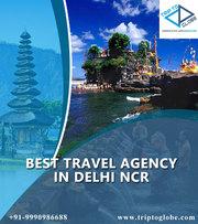 Best Travel Agency in Delhi NCR