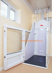 HOME LIFT - Vergo Home Lift Manufacturers in Coimbatore