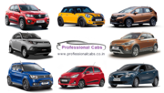Best Pune to Shirdi cab at Affordable Price