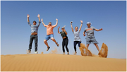 Group Tour Packages in Kolkata