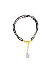 Now get Stylish Mangalsutra Bracelet for women