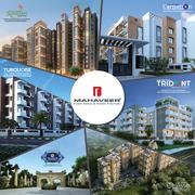 Luxury Apartments & Villas for Sale in Bangalore