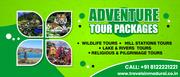 Amitesh Travels - Best Travel Agency in Madurai City
