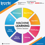 Machine Learning Certification | Ranked #1 in India