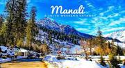 Summer Manali Volvo Packages