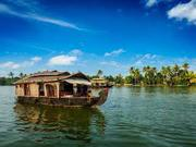 Kerala Revisited In Luxury with CGH Hotels  8Days 7Nights