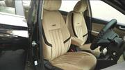 MG Hector Plus Seat Covers,  Floor Mats,  Covers in Delhi