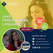 Core Java Training in Santali,  Mahendergarh