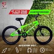 Best Kids Bicycle in India