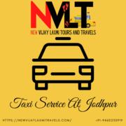 Taxi Service At Jodhpur | New Vijay Laxmi Travels